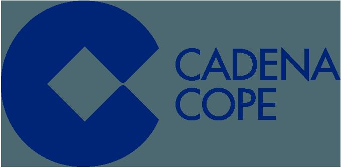 Cadena COPE logo