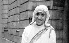 Photo de Santa Teresa de Calcuta